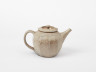 Teapot with Lid, Richard Batterham, 1984. Crafts Council Collection: P354. Photo: Stokes Photo Ltd.