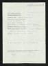 Purchase Information Sheet, Nest of Bowls, Janice Tchalenko, 10 February 1981, Crafts Council Colection: AM374. © Janice Tchalenko