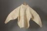 Pullover, Heather Belcher, 1990, Crafts Council Collection: T99. Photo: Heini Schneebeli.
