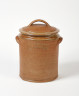Large Storage Jar, Andrew and Joanna Young, 1984. Crafts Council Collection: P367. Photo: Stokes Photo Ltd.