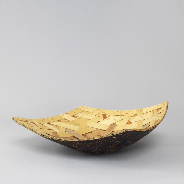 Dish form from