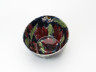 Bowl, Janice Tchalenko, Crafts Council Collection: HC2. Photo: Relic Imaging Ltd.
