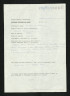 Purchase Information Sheet, Carved Crocodile, Howard Raybould, October 1980, Crafts Council Collection: AM381. © Howard Raybould