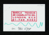 Business Card and Prospectus, Sheila Teague, c.1980, Crafts Council Collection: AM340. © Sheila Teague