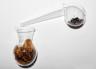 Nature lab Glass Vessels. Jochen Holz. Crafts Council Collection: . Photo: Stokes Photo Ltd.
