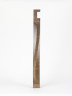 'Anne' Table Leg Sample, Gareth Neal, 2007, © Gareth Neal, Crafts Council Collection: HC1070. Photo: Stokes Photo Ltd.