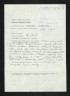 Purchase Information Sheet, 'Jugs and Jars', Walter Keeler, 6 May 1981, Crafts Council Collection: AM80. © Walter Keeler