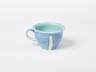 Cup, Sabina Teuteberg, 1992. Crafts Council Collection: P418. Photo: Stokes Photo Ltd.