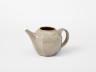 Teapot with Lid, Richard Batterham, 1984. Crafts Council Collection: P354.1. Photo: Stokes Photo Ltd.