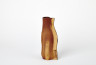 Bottle, Simon Hasan, 2010, Crafts Council Collection: HC1059. Photo: Stokes Photo Ltd