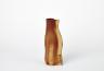 Bottle, Simon Hasan, 2010, Crafts Council Collection: HC1059. Photo: Stokes Photo Ltd