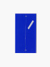 Fourteen Flexible Armpieces, Susanna Heron, 1978-1979, Crafts Council Collection: J135n.  Photo: Stokes Photo Ltd.
