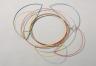 Primary Orbits, David Watkins, 1983, Crafts Council Collection: J158. Photo: Heini Schneebeli