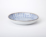 Shallow Dish, Daivd Lloyd-Jones, 1986. Crafts Council Collection: P383. Photo: Stokes Photo Ltd.