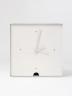 Bedside Table/Alarm Clock, Michael Anastassiades, 2006, Crafts Council Collecton: W160. Photo: Stokes Photo Ltd.