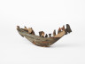Boat, Bryan Newman, c.1970s. Crafts Council Collection: P84. Photo: Stokes Photo Ltd.