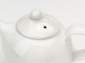 Teapot And Lid, Janice Tchalenko, Crafts Council Collection: HC. Photo: Relic Imaging Ltd.