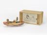 Box with 'A Good Row' or 'Bullseye', Sam Smith, 1972 - 1973, Crafts Council Collection: W1d. Photo: Stokes Photo Ltd.