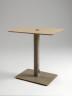 Plytube Table, Seongyong Lee, 2010, © Seongyong Lee, Crafts Council Collection: HC1050. Photo: Nick Moss.