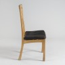 Chair, Alan Peters, 1978, Crafts Council Collection: W22. Photo: Todd-White Art Photography.