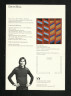 Catalogue, Rugs for Churches, Crafts Advisory Committee, 1977, Crafts Council Collection: AM397. © Crafts Council