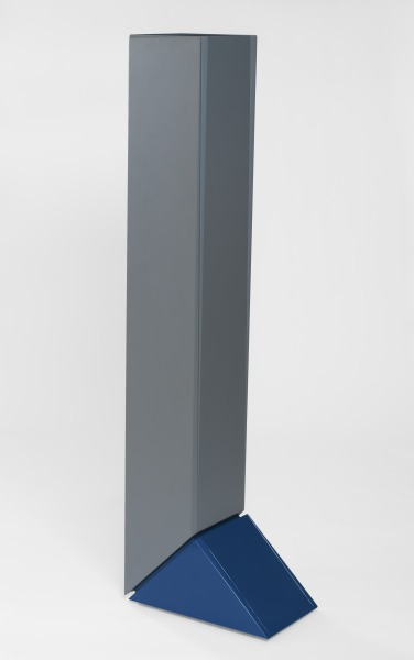 Prism Cabinet No.2, David Field, 1986, Crafts Council Collection: W74. Photo: Todd-White Art Photography.