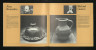 Catalogue, Domestic Pottery, Crafts Advisory Committee, 1977, Crafts Council Collection: AM392. © Crafts Council