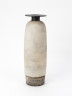 Tall bottle, Hans Coper, 1972, Crafts Council Collection: P38. Photo: Jon Stokes Ltd.