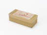 Box for 'Joness of Pill' or 'Honeymoon Boat', Sam Smith, 1972 - 1973, Crafts Council Collection: W1c. Photo: Stokes Photo Ltd.