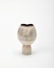 Pot, Hans Coper, 1975. Crafts Council Collection: P8. Photo: Stokes Photo Ltd.