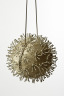 Dandelion Bag, Emily Jo Gibbs, 1999, Crafts Council Collection: T156. Photo: John Hammond