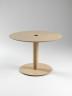 Plytube Table, Seongyong Lee, 2008, © Seongyong Lee, Crafts Council Collection: 2013.9. Photo: Nick Moss.