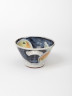 Footed Bowl, Dahpne Carnegy, 1991. Crafts Council Collection: P404b. Photo: Stokes Photo Ltd.
