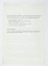 Press Release, Jacqui Poncelet:New Ceramics, Crafts Council, December 1980, Crafts Council Collection: AM46. © Crafts Council