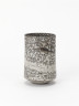 Cylindrical Pot, Lucie Rie, 1960, Crafts Council Collection: P100. Photo: Stokes Photo Ltd.