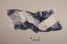 Handprinted Devore Velvet Scarf, Sharon Ting, 1994, Crafts Council Collecton: T128. Photo: Heini Schneebeli.