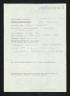 Purchase Information Sheet, Soupiere and Dinner Plates, Janice Tchalenko, 6 December 1980, Crafts Council Collection: AM375. © Janice Tchalenko