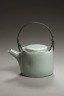 Teapot, Edmund de Waal, 1995, Crafts Council Collection: P434. Photo: Heini Schneebeli