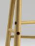 Plytube Stool (detail), Seongyong Lee, 2008, © Seongyong Lee, Crafts  Council Collection: 2013.7. Photo: Nick Moss.