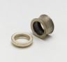 Acorn Ring, Cynthia Cousens, 1992, Crafts Council Collection: J230. Photo: Todd-White Art Photography.