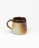 Mug, John Leach, Crafts Council Collection: HC40.  Photo: Relic Imaging Ltd.