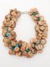 Vintage Style Necklace. Crafts Council Collection: HC1106. Photo: Stokes Photo Ltd.
