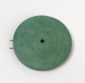 Disc Brooch, Trevor Jennings, 1985, Crafts Council Collection: J182. Photo: Todd-White Art Photography.