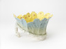 Fruit Bowl, Richard Slee, 1982, Crafts Council Collection: P313.  Photo: Relic Imaging Ltd.