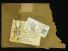 Envelope from The Chair House to Sam Smith, c.1980, Crafts Council Collection: AM362.