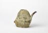 Teapot Catalogue No. 5, Jill Crowley, 1974, Crafts Council Collection: P208.1. Photo: Stokes Photo Ltd.