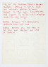 Document, Layout for 'Perspex Multiples', Crafts Council, c.1980, Crafts Council Collection: AM75. © Crafts Council