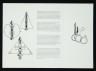 Leaflet, Wendy Ramshaw, Electrum Gallery, 1978, © Wendy Ramshaw and Electrum Gallery. Crafts Council Collection: AM358.