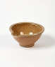 Small Mixing Bowl, Andrew and Joanna Young, 1984. Crafts Council Collection: P365. Photo: Stokes Photo Ltd.
