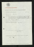 Purchase Information Sheet, 1-11 Floor Pad, Ann Sutton, 23 June 1978, Crafts Council Collection: AM377. © Ann Sutton
